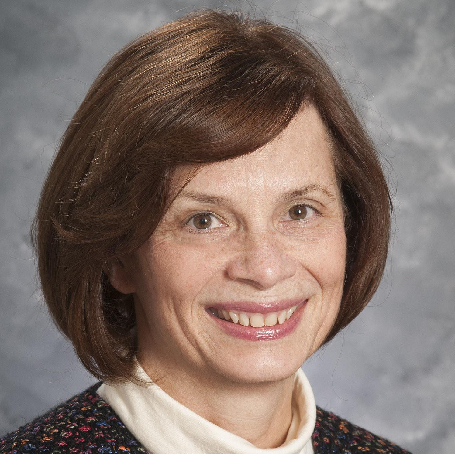 Dr. Patricia Penovich