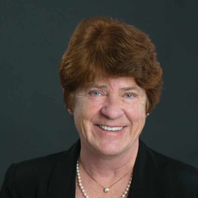 Dr. Mary Dunn